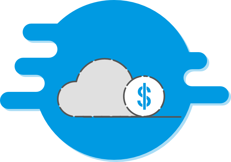 cloud backup is not expensive