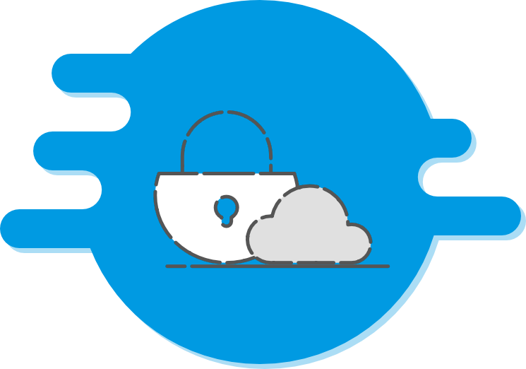 cloud backup is not less secure