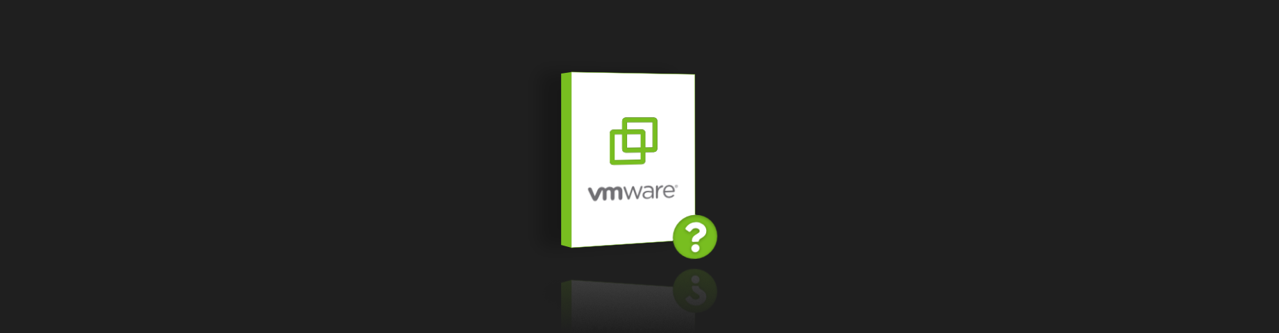 VMware which to choose