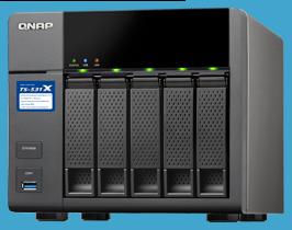 Xopero QNAP Appliance - Xopero
